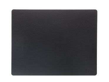 Tischset Platzset Square rechteckig L (35x45cm) Bull Leder - LindDNA – Bild 2