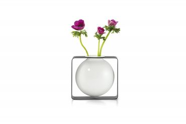 FLOAT Vase - Philippi Design  – Bild 2