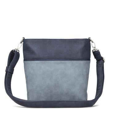 ZWEI Handtasche Umhängetasche J8-z - Kunstleder – Bild 7