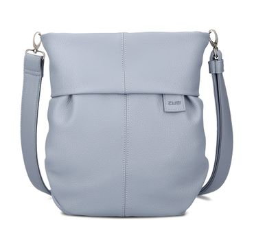 ZWEI Handtasche Umhängetasche MADEMOISELLE M100-z Kunstleder – Bild 2