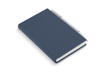 Notizbuch mit Stift TODD - Philippi Design – Bild 3