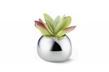 Blumenvase rund BELLA - Philippi Design  – Bild 2