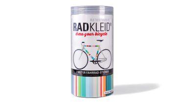 Radkleid Fahrad Velo Look in vielen Varieanten 300x18cm - Remember  – Bild 23