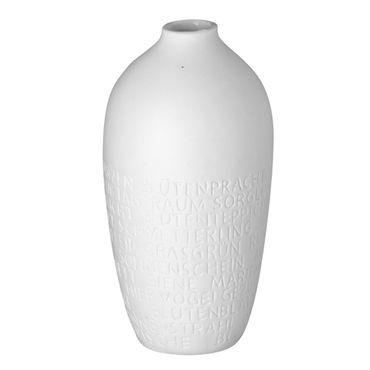 Blumenvasen Minivasen weiße Vasen Sortiment 12 Set - Räder Design – Bild 9