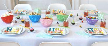 Fiftyeight TV Schalen für Müsli Suppen Pasta 500 ml in vielen Varianten außen farbig – Bild 3