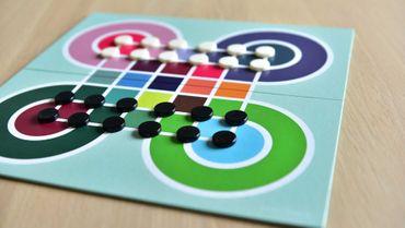 """Spiel """"Surakarta"""" - Remember  – Bild 1"""