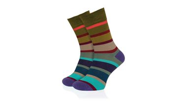 Herren Socken Modell 33 Größe 41-46 - Remember  – Bild 1