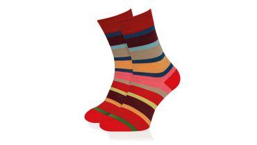 Damen Socken Modell 12 Größe 36-41 - Remember  – Bild 1
