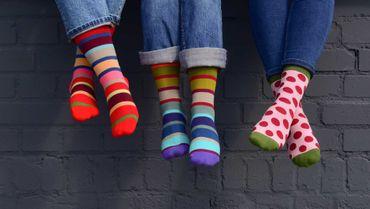 Damen Socken Modell 16 Größe 36-41 - Remember  – Bild 2