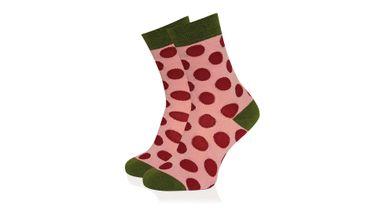 Damen Socken Modell 18 Größe 36-41 - Remember  – Bild 1