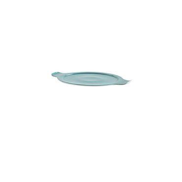 Deckel aus Porzellan für Topf Töpfe oder Schalen  Ø 16 cm in verschiedenen Farben - Eschenbach Cook & Serve – Bild 3