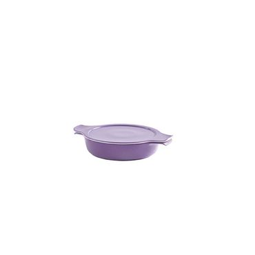 Deckel aus Porzellan für Topf Töpfe oder Schalen  Ø 16 cm in verschiedenen Farben - Eschenbach Cook & Serve – Bild 10