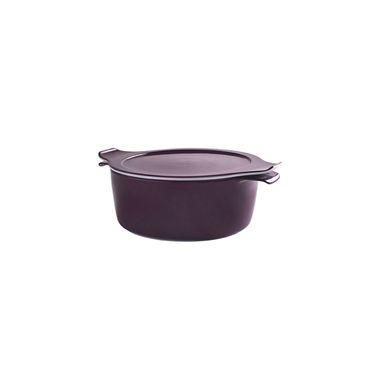 Kochtöpfe Kochtopf aus Porzellan mit Deckel 4,0l Ø 24 cm - in verschiedenen Farben - Eschenbach Cook & Serve – Bild 6
