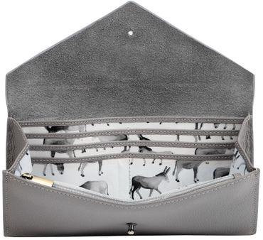 """Portemonnaie Geldbörse """"Goldesel""""-Räder Design – Bild 2"""