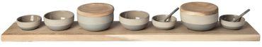 """Holzbrett """"Apero Große Vielfalt"""" aus der Serie DINING  - Räder Design  – Bild 1"""