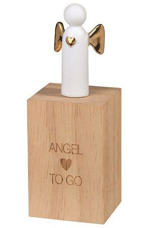 """Kleiner Engelbegleiter """"Angel to go"""" - Räder Design – Bild 1"""