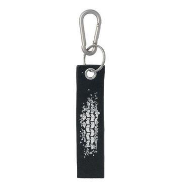 Lieblinge Schlüsselkerl REIFENSPUR Schlüsselanhänger Wildleder