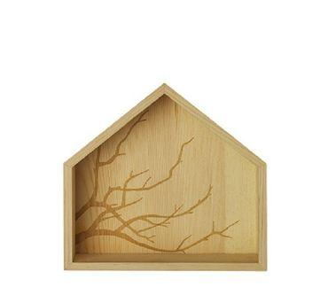 kleines Sammelhaus Holz AST – Bild 2