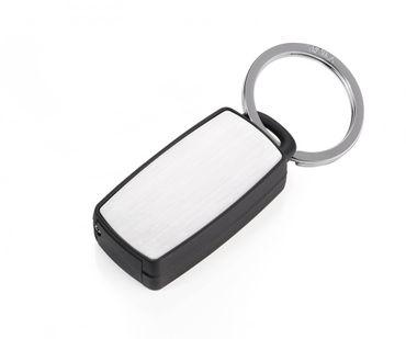 Schlüsselfinder mit Schlüsselanhänger DETECTIVE REC METAL-1