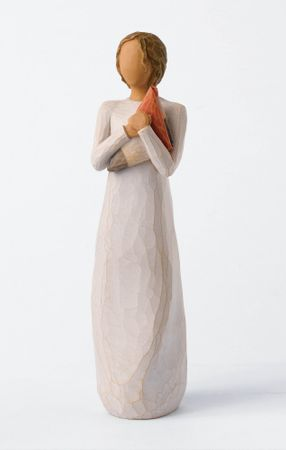 "Willow Tree Figur ""Hero - Held"""