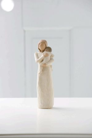"Willow Tree Figur ""Child of my Heart - Das Kind meines Herzens"" Demdaco Enesco – Bild 1"