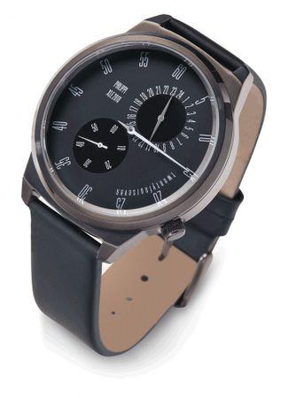TEMPUS O1 One hand Armbanduhr Männer