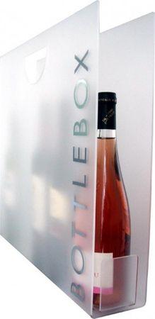 BOTTLEBOX Flaschenhalter - Artikel Design – Bild 3