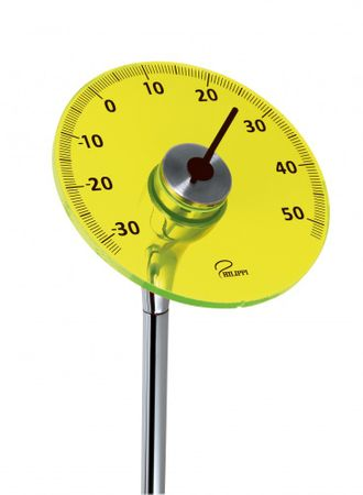 LINEAR Thermometer Outdoor Außenthermometer – Bild 3