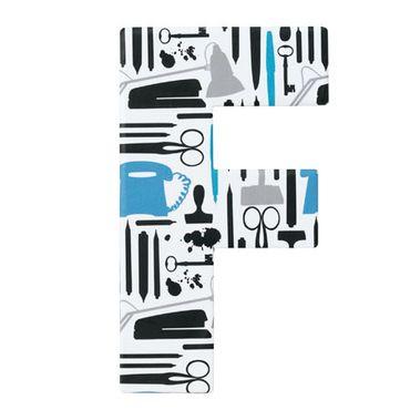 ABC Schachtel Buchstaben A-Z Paper & Poetry Räder – Bild 6