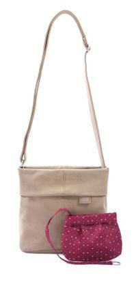 Handtasche, Umhängetasche MADAME MM8 – Bild 1