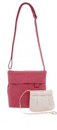 Handtasche, Umhängetasche MADAME MM8 – Bild 2