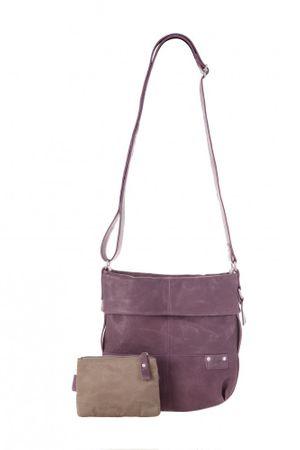 ZWEI Handtasche Umhängetasche UNICORN U10 – Bild 3