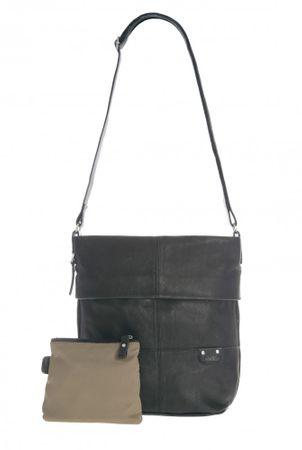 ZWEI Handtasche Umhängetasche UNICORN U12 – Bild 9