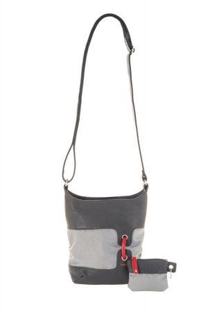 Handtasche, Umhängetasche BONJOUR B8 – Bild 5