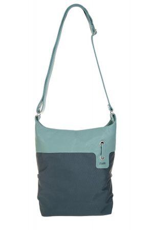 Zwei Handtasche Umhängetasche BONJOUR B12 – Bild 3