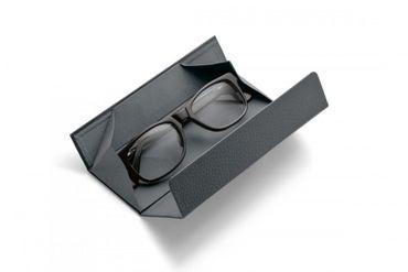 ALEGRO faltbares Brillenetui Leder – Bild 1