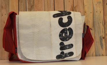 Segeltuchtasche Canvas Urban Bag L Schultertasche Umhängetasche Messengerbag canvasco