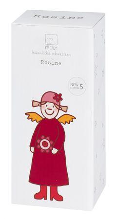 Himmlische Schwestern ROSINE New Edition 5 Figur 17 cm Räder – Bild 3