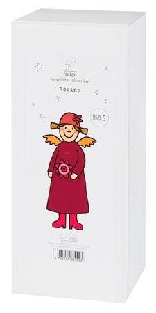 """Himmlische Schwestern """"Rosine"""" New Edition 5 Figur 25 cm - Räder Design – Bild 3"""