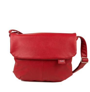 ZWEI Handtasche Umhängetasche MADEMOISELLE M11-z Kunstleder – Bild 1
