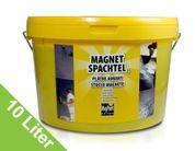 Magnetspachtel, 10L