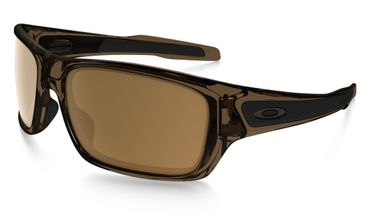 Oakley Turbine Brown Smoke