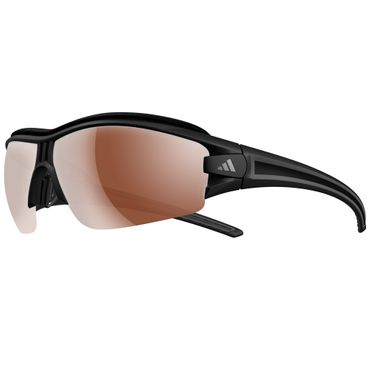adidas Evil Eye Halfrim Pro Matt Black Polarized – Bild 1
