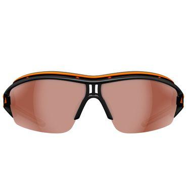 adidas Evil Eye Halfrim Pro Shiny Black Orange – Bild 2