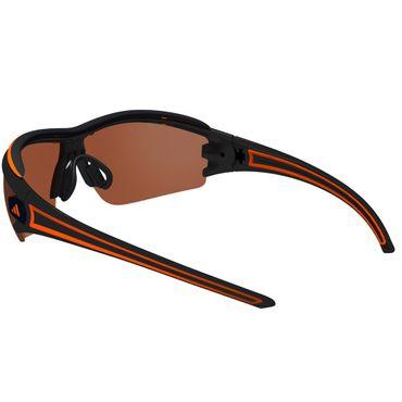 adidas Evil Eye Halfrim Pro Shiny Black Orange – Bild 3