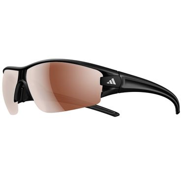 adidas Evil Eye Halfrim Matt Black Polarized – Bild 1