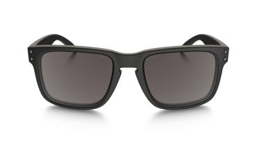Oakley Holbrook Matte Black / Warm Grey – Bild 2