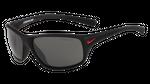 Nike Adrenaline Black 001