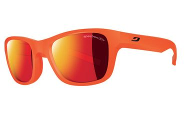 Julbo Reach Matt Orange