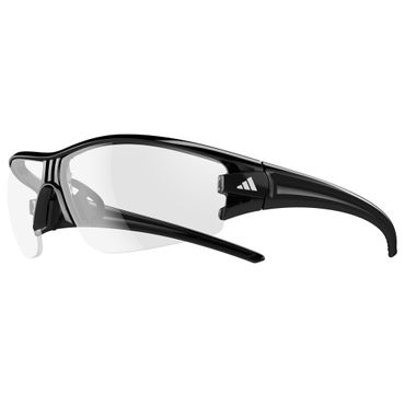 adidas Evil Eye Halfrim Shiny Black Photochrom – Bild 1